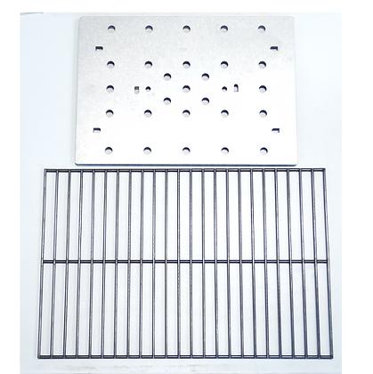 Campingaz - Griglia per pietra lavica per XPERT 100 L/LS