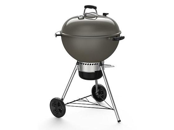 Weber - Master-Touch Gbs E-5750 - Smoke Grey