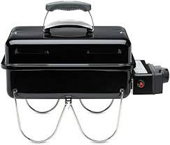 Weber - Go-Anywhere gas  Black
