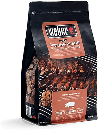 Miscela Chips per carne di maiale 0,7 kg