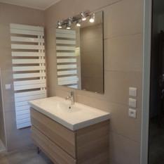 Salle de bain 3 Après suite - RD Rondelet