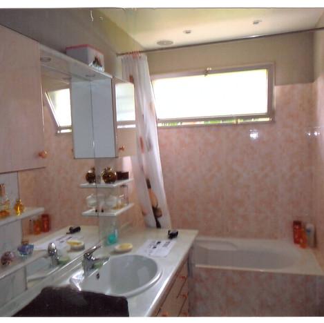 Salle de bain 2 Avant - RD Rondelet