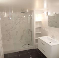 Salle de bain 5 Après - RD Rondelet