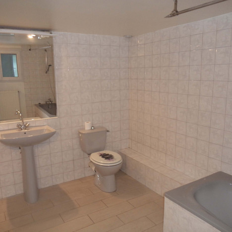 Salle de bain 5 Avant - RD Rondelet