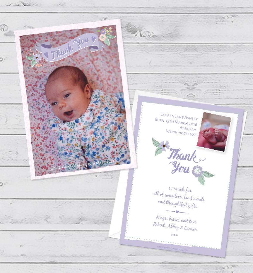 floral-burst-thank-you-cards-lavender