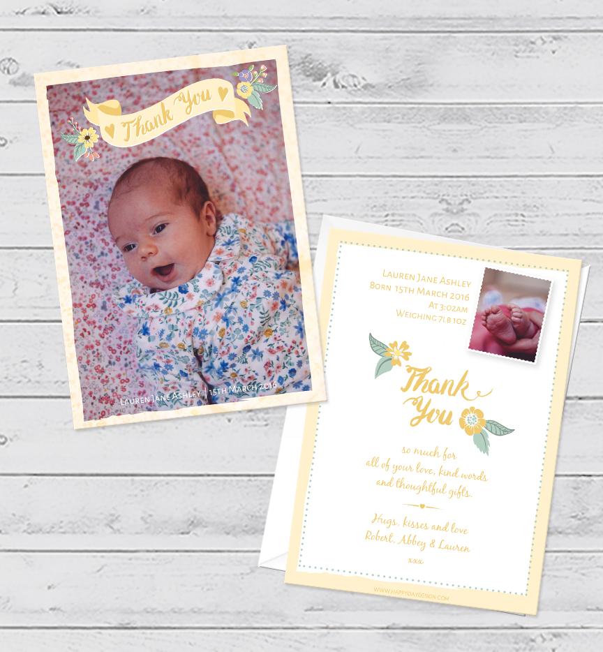 floral-burst-thank-you-cards-lemon