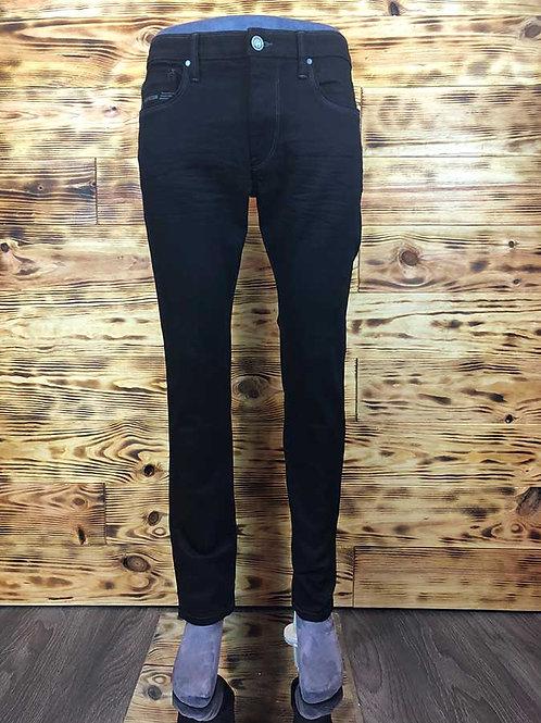 """Jeans noir slim N 96 """" 345-BK """""""