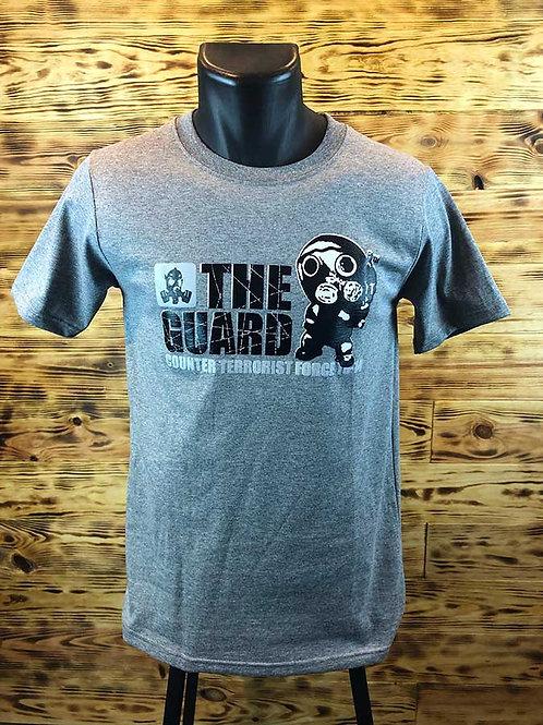"TS THE GUARD "" TG 14 """