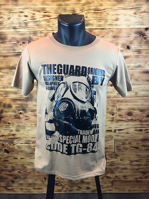 "TS THE GUARD "" TG 84 """