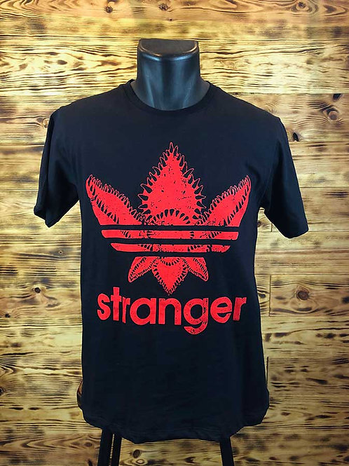 "TS EXCLUSIVE A ""STRANGER"""