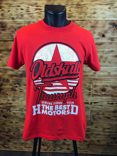 "TS OLDSKULL ULTIMATE ""TRIUMPH"""