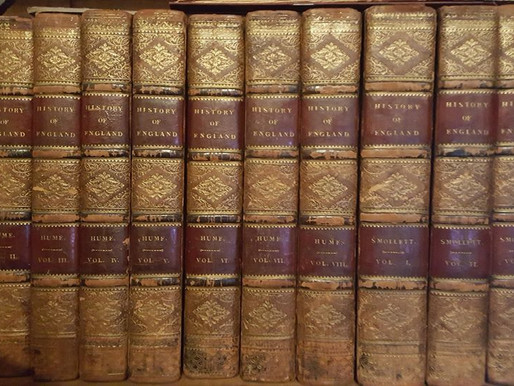 Duncan M. & V. Allsop Booksellers