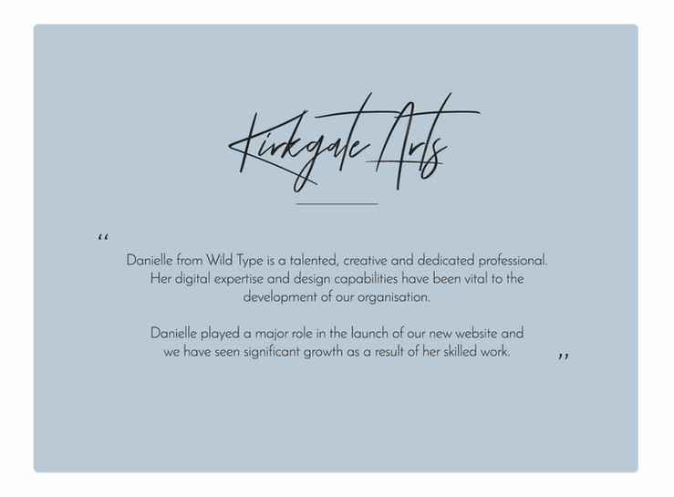 Kirkgate Arts Testimonial.jpg