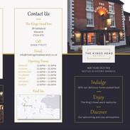 Kings Head Warwick - Leaflet.jpg