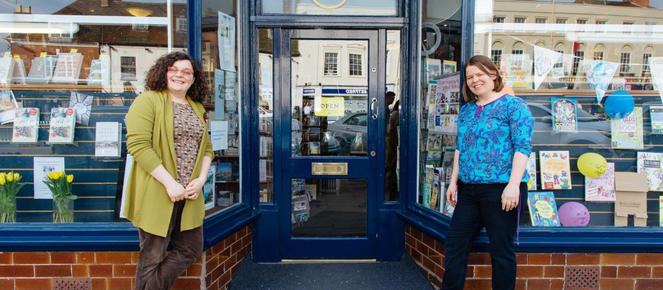 Warwick Books