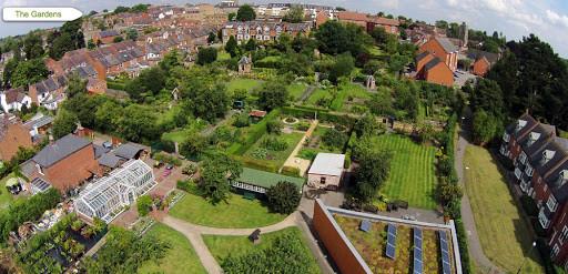 Hill Close Gardens Trust
