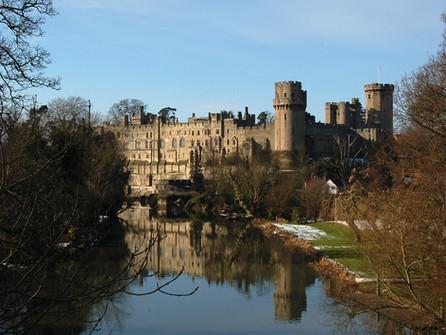 Warwick Castle - Unique Short Breaks