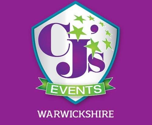 CJ's Events Warwickshire Limited