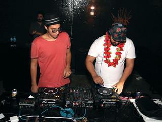Underground clubbing in Dubai – introducing Analog Room