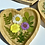 Thumbnail: All the love, home decor/serving tray/coasters