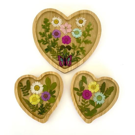 All the love, home decor/serving tray/coasters