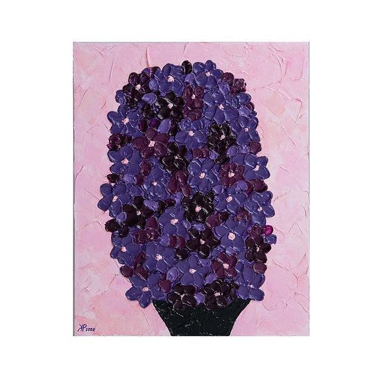 Super Bloom 16*20in