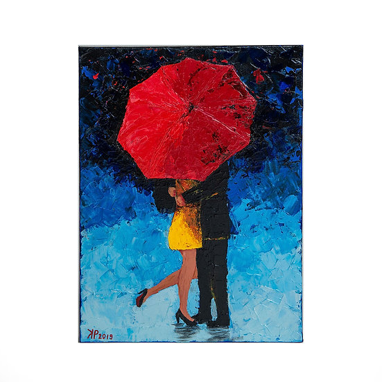 Amore Mio 12*16in