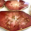 Thumbnail: Resin coasters, agate, variations, set of 5