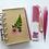 Thumbnail: Set: Spring Notebook, pen & bookmark