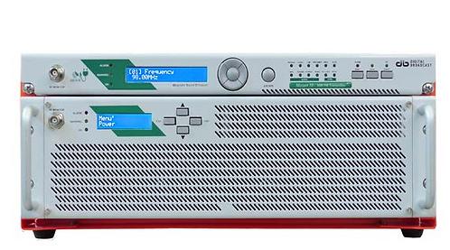 DB Mozart NEXT6000 - 6KW - Transmisor FM