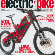 EBA Simon Cowell Bike Cover