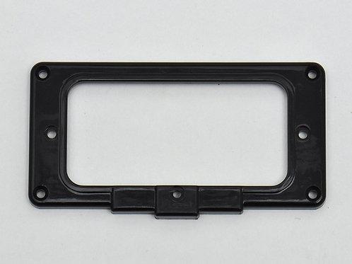 Pickup Rahmen für Little Toaster Schwarz
