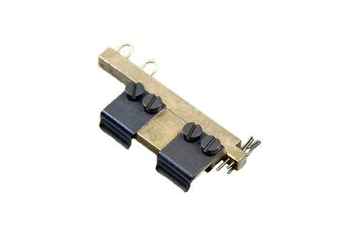 Taquet de marge droit pour marge 1 mm - T0242F