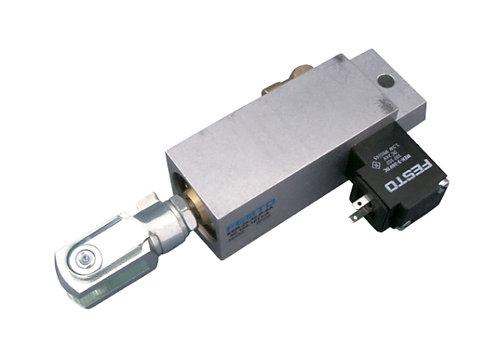 Unité de valve à cylindre - 92.184.1011/01
