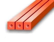 Réglettes de massicot - EBA Multicut 4/430 E/EP