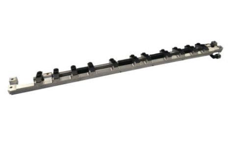 Barre de pinces de réception - GTO 46 - 42.014.003F