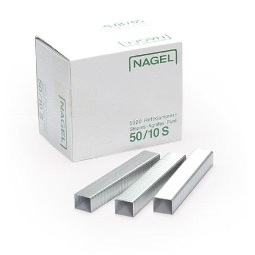Agrafes NAGEL 50/10 S
