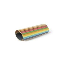 Manille papier calibrée - SM 74 - ép. 0.15