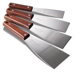 Spatule métallique - Largeur 90 mm