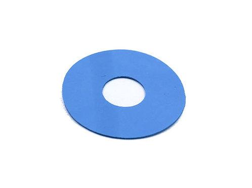 Sucette plate Komori / Ryobi - 40 x 15 x 1.0 mm