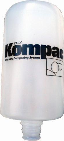 Bouteille KOMPAC III
