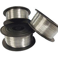 fil à piquer, fil piqueuse, fil métal, galva, bobine, agrafage