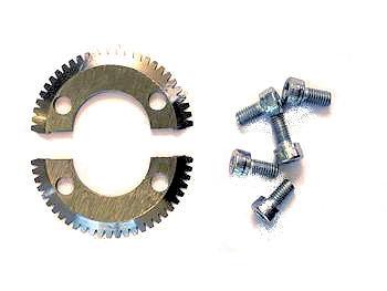 Molette de perforation 56 dents - MORGANA - 1-99-41