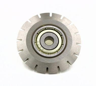 Molette de perforation 16 dents - GTO/MO/SPEED