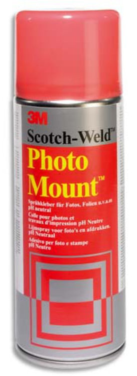 Colle 3M Photo Mount (7024)