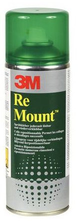 Colle 3M Re Mount