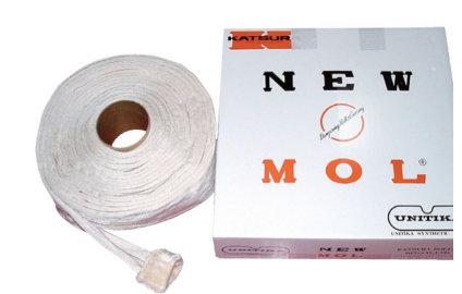 Newmol n°5 - Diamètre 45 à 60 mm