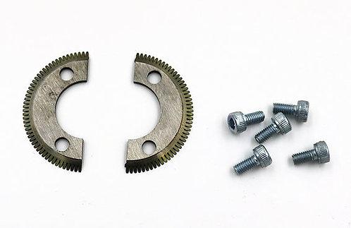 Molette de perforation 96 dents - MORGANA -