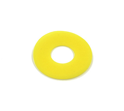 Sucette plate - 22 x 8 x 0.8 mm