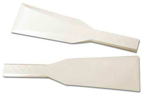 Spatules plastique longue